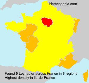 Leynadier