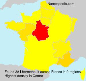 Lhermenault