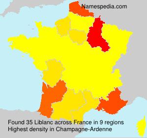 Liblanc