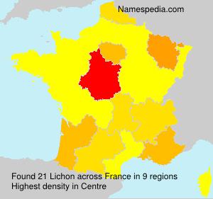 Lichon