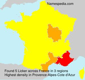 Licker