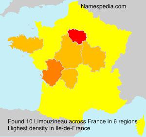 Limouzineau