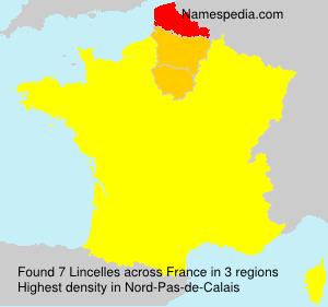 Lincelles