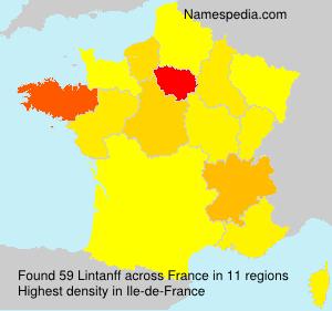 Lintanff
