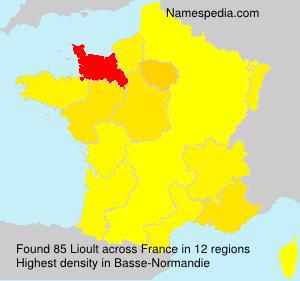 Lioult