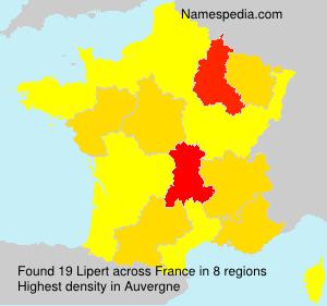 Lipert - France