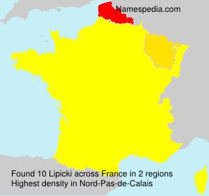 Lipicki