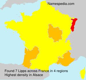Lipps - France