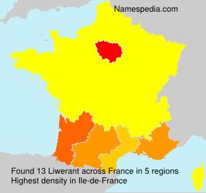 Liwerant