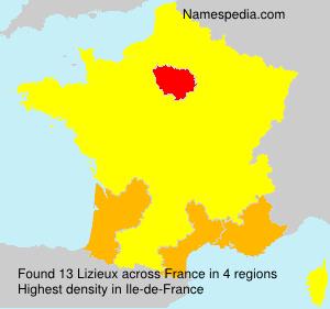Lizieux