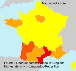 Llouquet