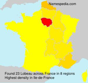 Lobeau