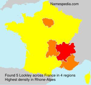 Lockley
