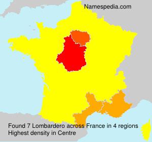 Lombardero