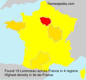 Lorenceau