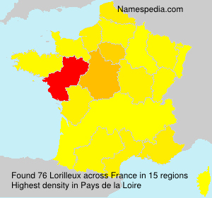 Lorilleux