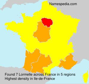 Lormelle