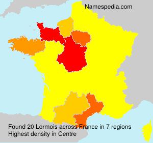 Lormois