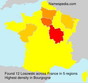 Losowski