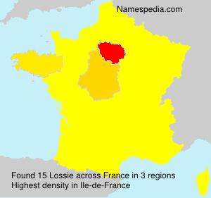 Lossie