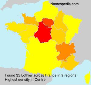 Lothier
