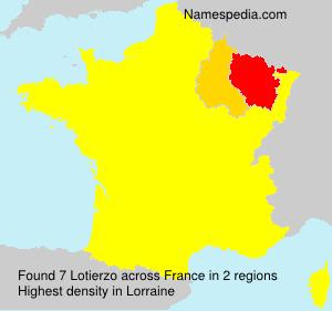 Lotierzo