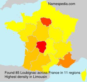 Loubignac