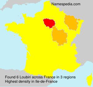 Loubiri