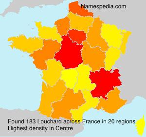 Louchard