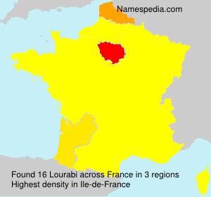 Lourabi