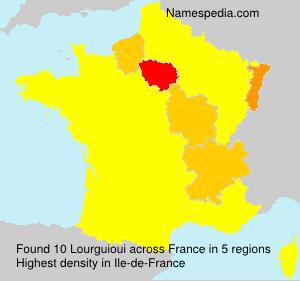 Lourguioui