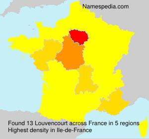 Louvencourt