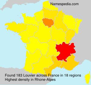 Louvier
