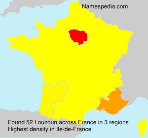 Louzoun