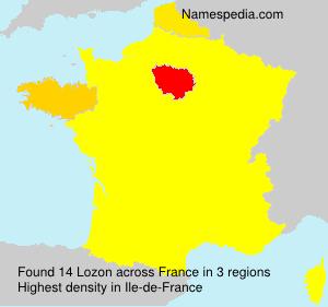 Lozon