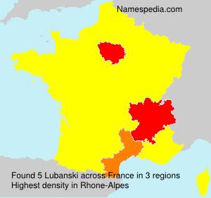 Lubanski
