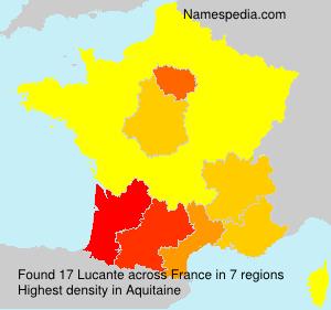 Lucante