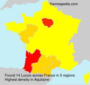 Lucuix