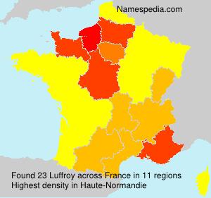Luffroy