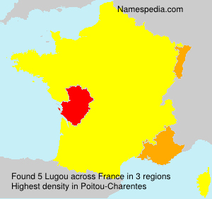 Lugou