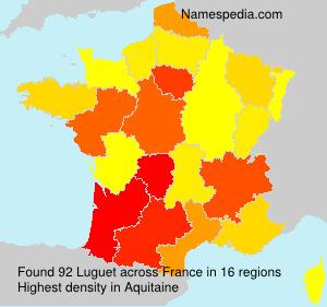 Luguet