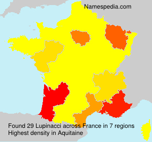 Lupinacci