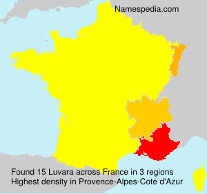 Luvara