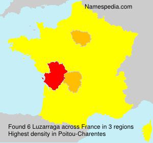 Luzarraga