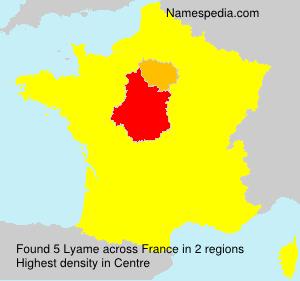 Lyame