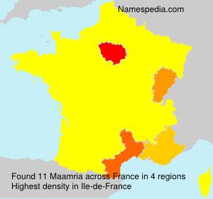 Maamria