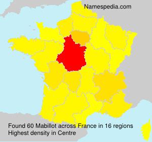 Mabillot