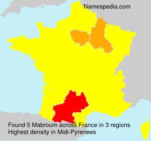 Mabroum