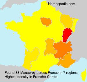 Macabrey
