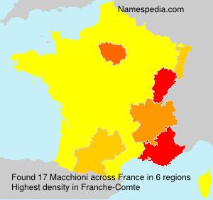Macchioni